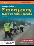 Nancy Caroline's Emergency Care in the Streets, Navigate 2 Premier Package (Canadian Edition)