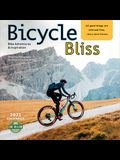 Bicycle Bliss 2021 Wall Calendar: Bike Adventures and Inspiration