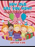 How Old Are You Now? (A Birthday Book)
