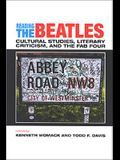 Reading the Beatles: Cultural Studies, Literary Criticism, and the Fab Four
