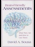 Brain-Friendly Assessments