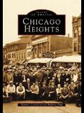 Chicago Heights (Images of America)
