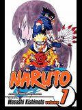 Naruto 7: Orochimaro's Curse