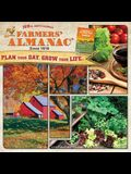 Farmers' Almanac 2019 Square