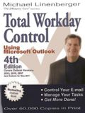 Total Workday Control Using Microsoft(r) Outlook