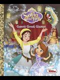 Gwen's Great Gizmos (Disney Junior: Sofia the First)