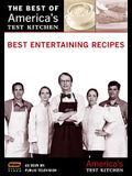 The Best of America's Test Kitchen: Best Entertaining Recipes