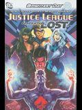 Justice League: Generation Lost, Volume 1
