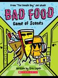Game of Scones: From The Doodle Boy Joe Whale (Bad Food #1)