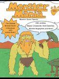 Monster Mania: Monsters Across America