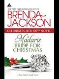 A Madaris Bride for Christmas (Madaris Family Saga)