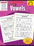 Scholastic Success with Vowels
