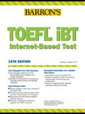 Barron's TOEFL IBT Test of English as a Foreign Language