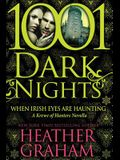 When Irish Eyes Are Haunting: A Krewe of Hunters Novella