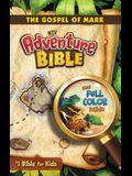 Adventure Bible-NIV-The Gospel of Mark