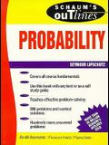 Schaum's Outline of Theory and Problems of Probability,