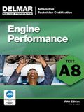 Engine Performance: Test A8