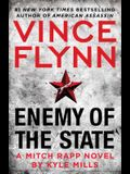 Enemy of the State, Volume 16