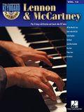 Lennon & McCartney: Keyboard Play-Along Volume 14