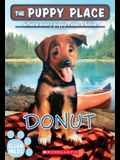 Donut (the Puppy Place #63), 63