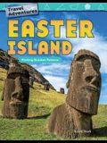 Travel Adventures: Easter Island: Plotting Number Patterns