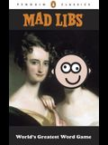 Mad Libs: World's Greatest Word Game