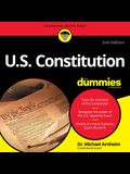 U.S. Constitution for Dummies Lib/E: 2nd Edition