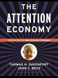Attention Economy: Understanding the New Currency of Business