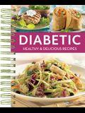 Diabetic Healthy & Delicious Recipes