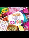 Crayola: Holi Colors