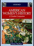 Student Companions to American History