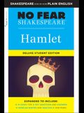 Hamlet: No Fear Shakespeare Deluxe Student Edition, Volume 26