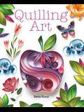 Quilling Art