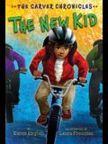 The New Kid, 5: The Carver Chronicles, Book Five