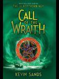 Call of the Wraith, 4