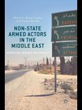 Non-State Armed Actors in the Middle East: Geopolitics, Ideology, and Strategy