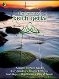 The Hymns of Keith Getty: Arranged for Piano Solo