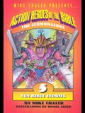 The Sermonators (Action Heroes of the Bible)