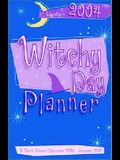 Llewellyn's 2004 Witchy Day Planner