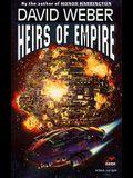 Heirs of Empire (Dahak)