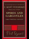 Spires and Gargoyles