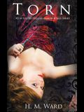 Torn (Demon Kissed #3): Demon Kissed #3