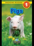 Pigs: Animals That Make a Difference! (Engaging Readers, Level 1)