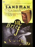 The Sandman: Brief Lives - Book VII