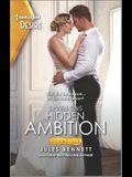 Hidden Ambition: A Passionate Workplace Romance