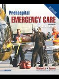 Prehospital Emergency Care (9th Edition)
