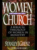 Women in the Church: A Handbook for Therapists, Pastors & Counselors