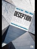 Deception: Counterdeception and Counterintelligence