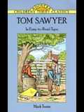 Tom Sawyer (Dover Children's Thrift Classics)
