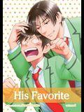 His Favorite, Volume 8